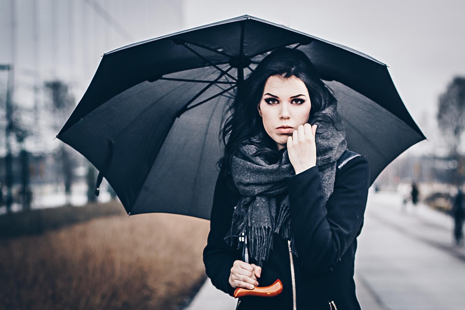 Nimi: Sadepäivä, Kuvaaja: Marko Knuutila