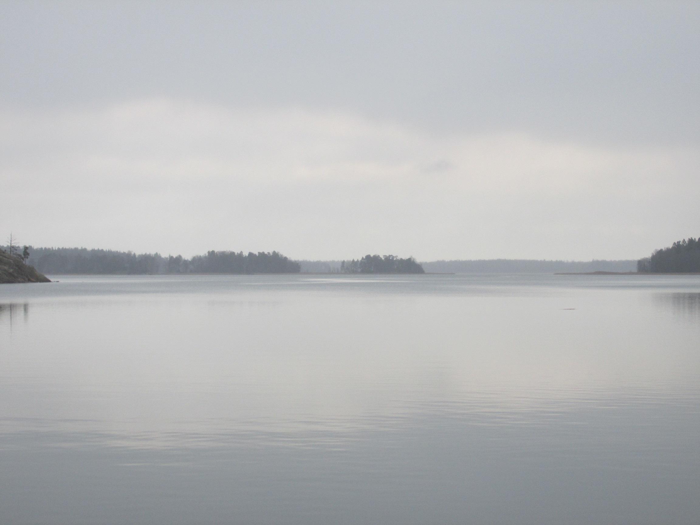 Nimi: Tyyntä merellä, Kuvaaja: Tarja Kaltiomaa