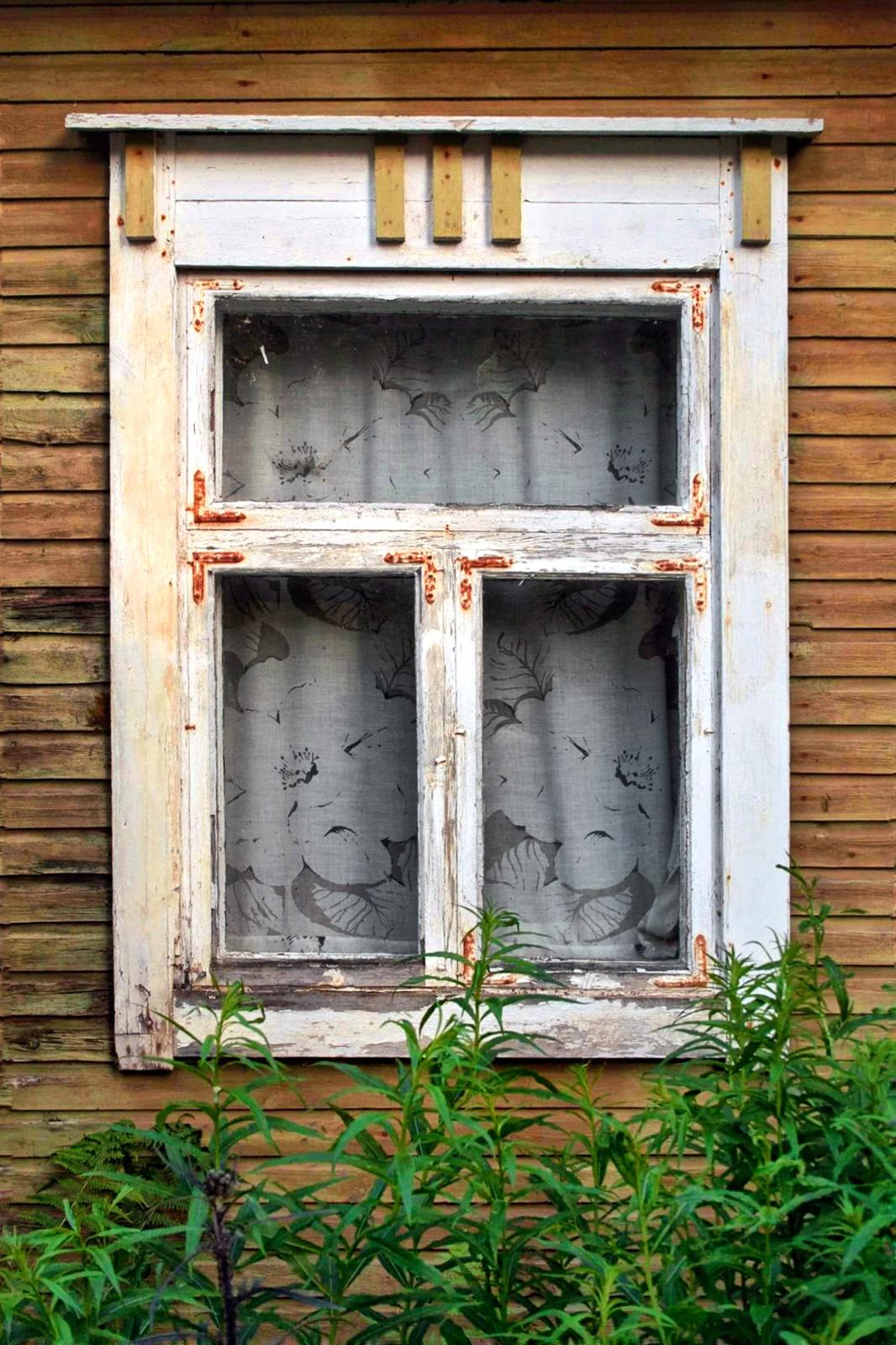 Nimi: Ikkunoista5, Kuvaaja: Esa Suomaa