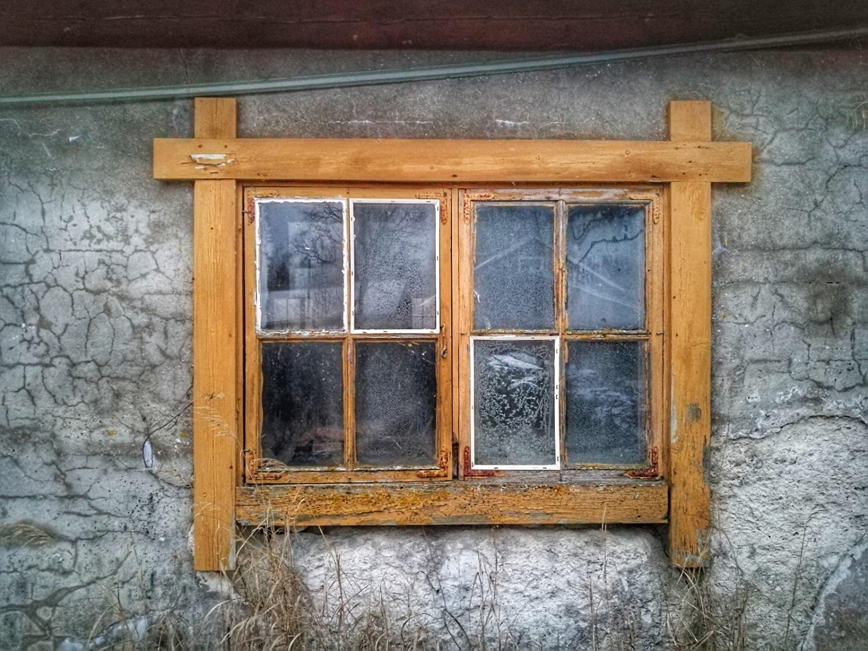 Nimi: Ikkunoista6, Kuvaaja: Esa Suomaa