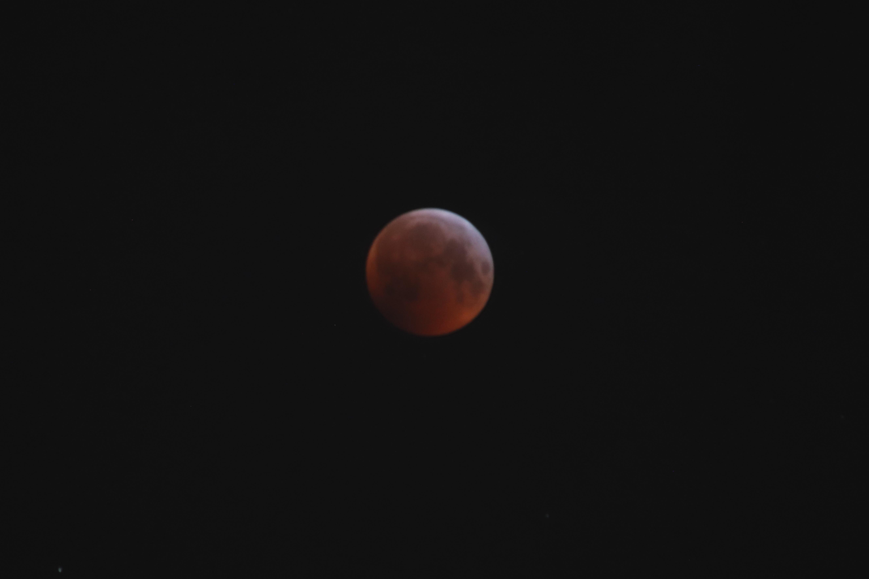 Nimi: Punainen kuu, Kuvaaja: Jarmo Frii