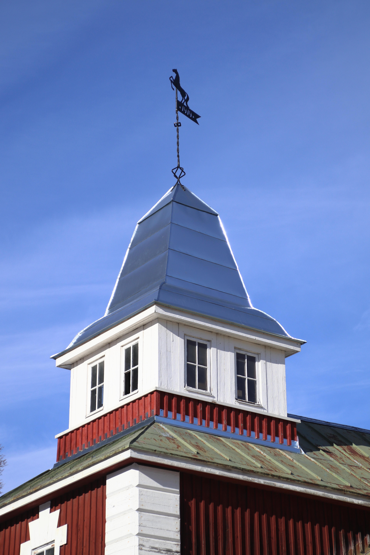Nimi: Espoonkartanon torni, Kuvaaja: Jarmo Frii