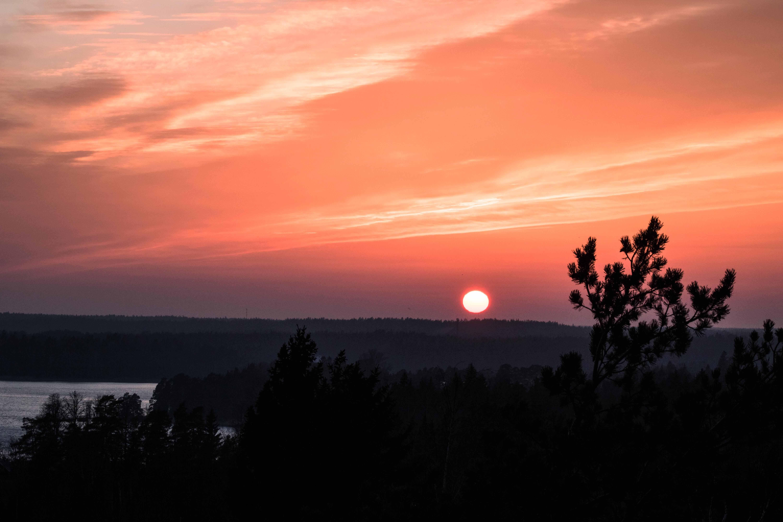 Nimi: Ilta-aurinko, Kuvaaja: Kari Heino