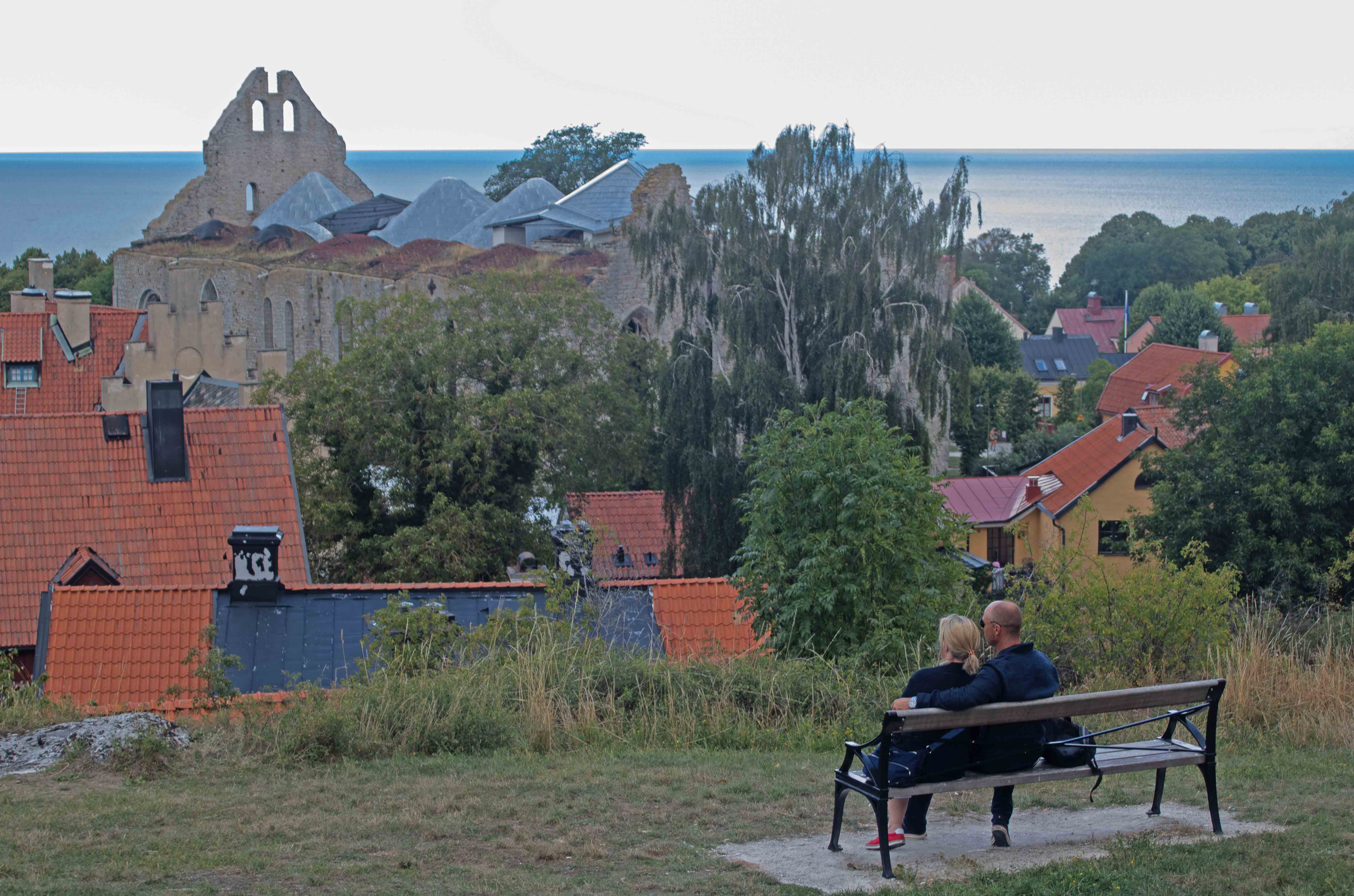 Nimi: Visby, Kuvaaja: Kari Heino
